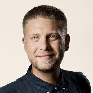Kasper Sand Kjær