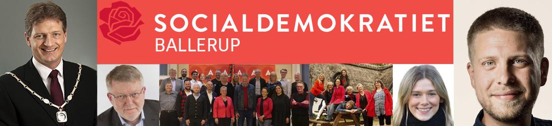 Socialdemokratiet Ballerup